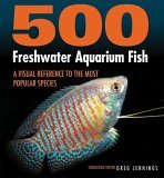 Freshwater Tropical Fish - 500 fish