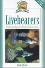 Swordtail book - livebearers